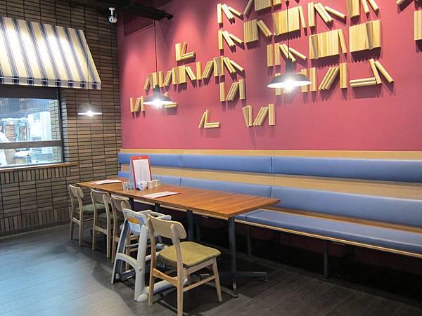 擴邦麵包 堤頂餐廳 (5)