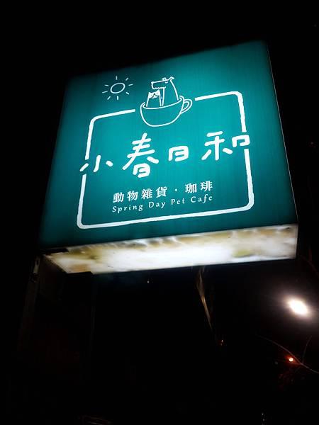 小春日和 動物雜貨   珈琲 (1)