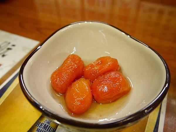 2014 轉角關東煮 かどおでん 新菜單 (6)