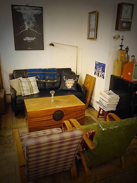 自然醒咖啡公寓 (15)