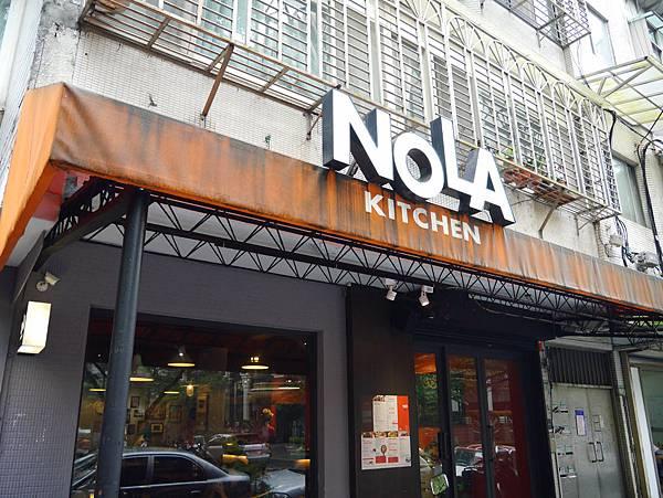 Nola Kitchen 紐澳良小廚