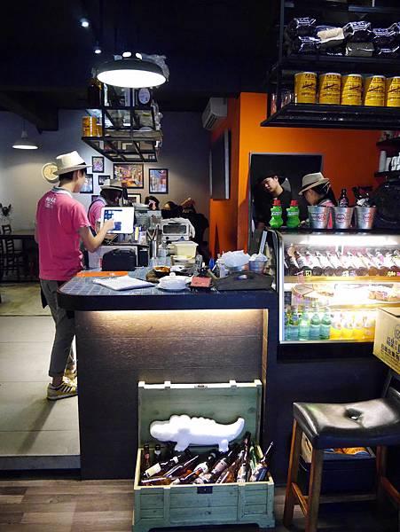 Nola Kitchen 紐澳良小廚 (6)