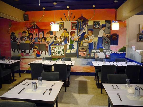 西西里義大利海鮮料理 (12)