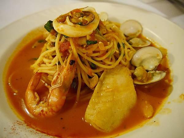 西西里義大利海鮮料理 (21)