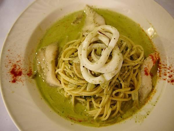 西西里義大利海鮮料理 (25)