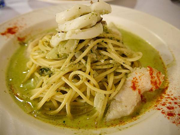 西西里義大利海鮮料理 (26)
