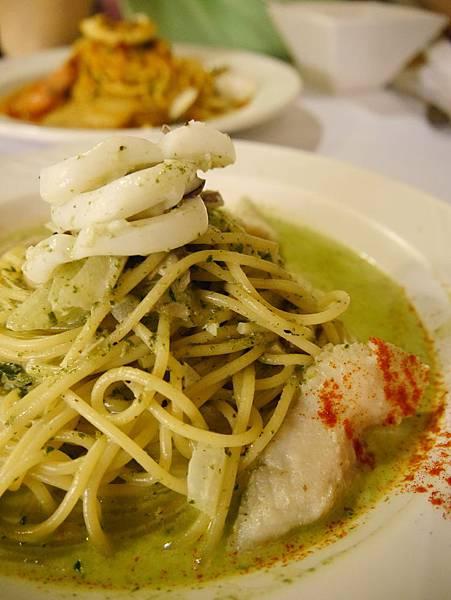 西西里義大利海鮮料理 (27)