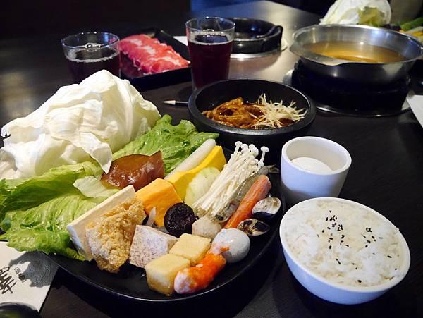 台中輕井澤鍋之物 (10)