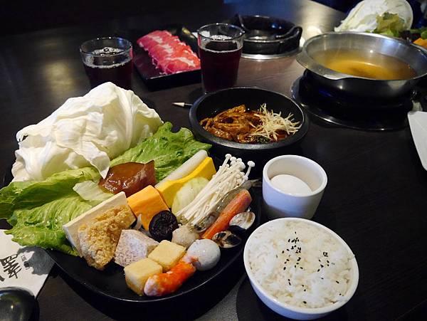 台中輕井澤鍋之物 (9)