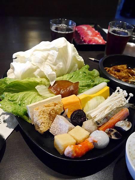 台中輕井澤鍋之物 (11)