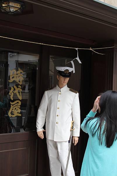 日本 淺草雷門大門酒店 台場Diver City (33)