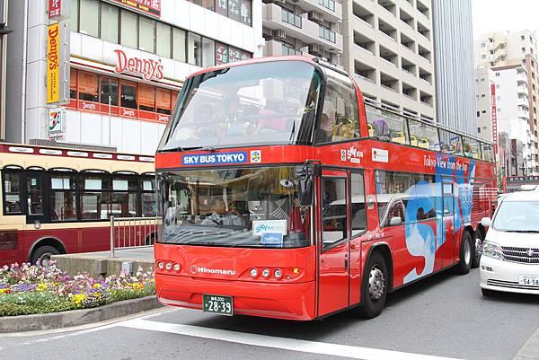 日本 淺草雷門大門酒店 台場Diver City (37)