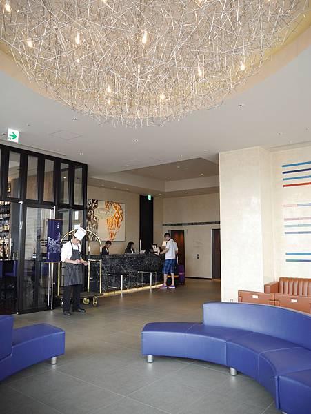 日本 淺草雷門大門酒店 台場Diver City (57)