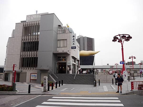 日本 淺草雷門大門酒店 台場Diver City (180)
