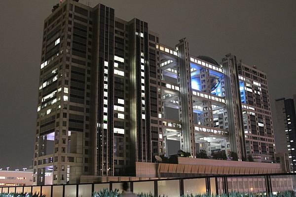 日本 淺草雷門大門酒店 台場Diver City (281)