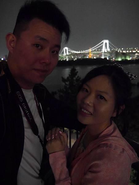 日本 淺草雷門大門酒店 台場Diver City (301)
