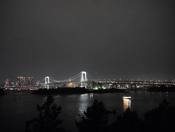 日本 淺草雷門大門酒店 台場Diver City (299)