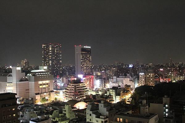 日本 淺草雷門大門酒店 台場Diver City (325)