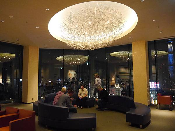 日本 淺草雷門大門酒店 台場Diver City (319)