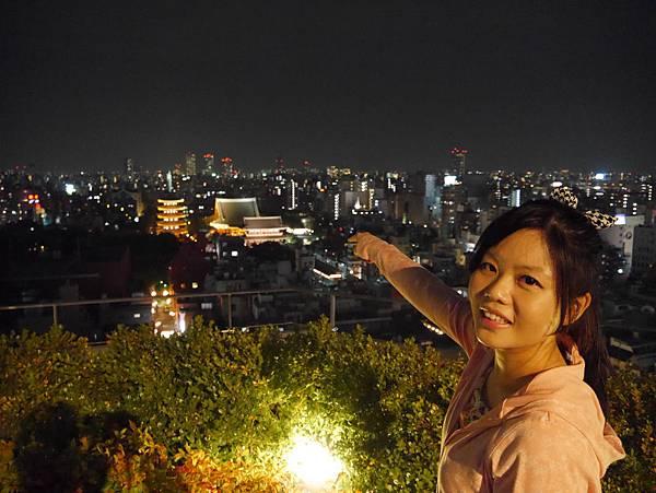 日本 淺草雷門大門酒店 台場Diver City (342)
