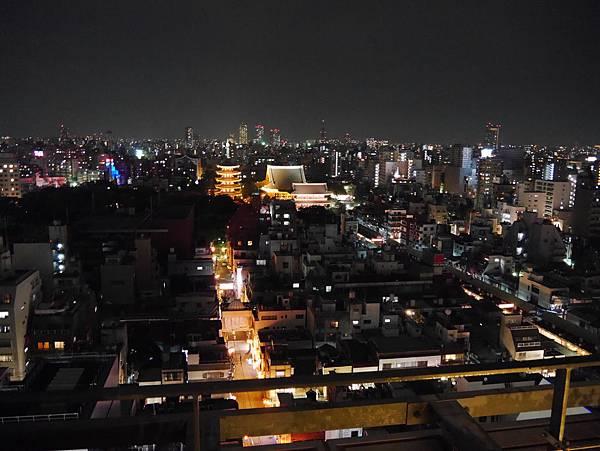 日本 淺草雷門大門酒店 台場Diver City (328)