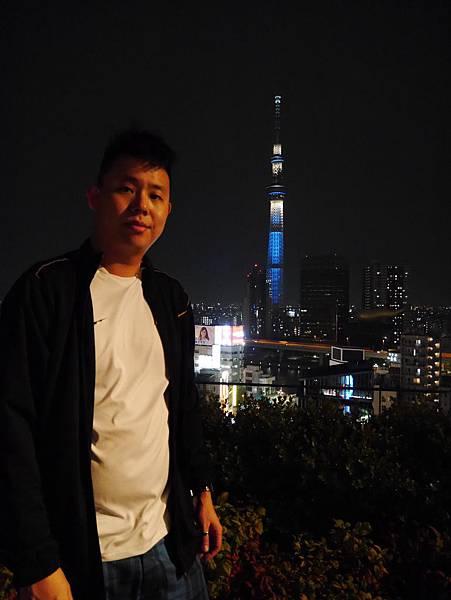 日本 淺草雷門大門酒店 台場Diver City (339)