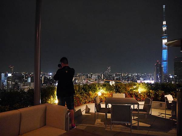 日本 淺草雷門大門酒店 台場Diver City (324)