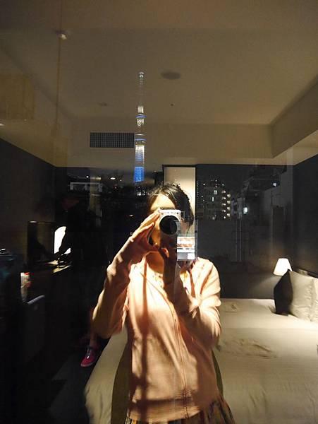 日本 淺草雷門大門酒店 台場Diver City (356)