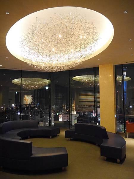 日本 淺草雷門大門酒店 台場Diver City (350)