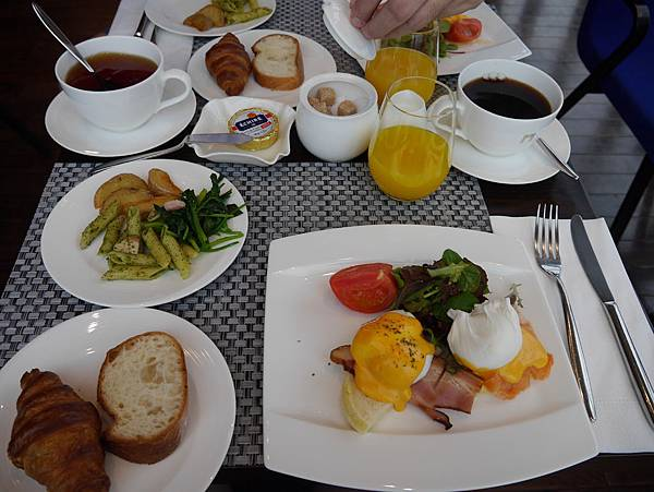 淺草雷門 大門酒店 早餐 (42)