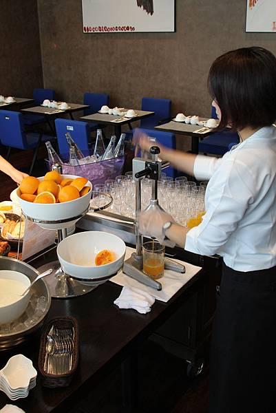 淺草雷門 大門酒店 早餐 (32)