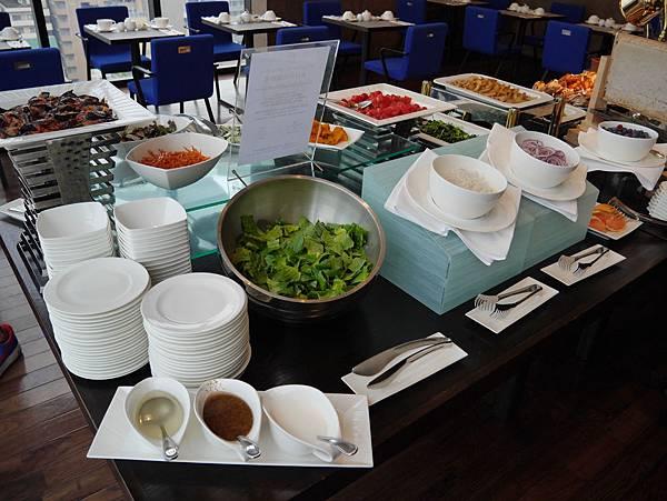 淺草雷門 大門酒店 早餐 (28)