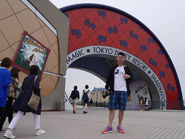 Tokyo Disneyland Hotel 小飛俠彼得潘明星房 (7)