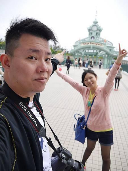 Tokyo Disneyland Hotel 小飛俠彼得潘明星房 (20)