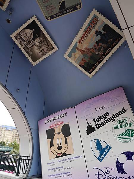 Tokyo Disneyland Hotel 小飛俠彼得潘明星房 (10)