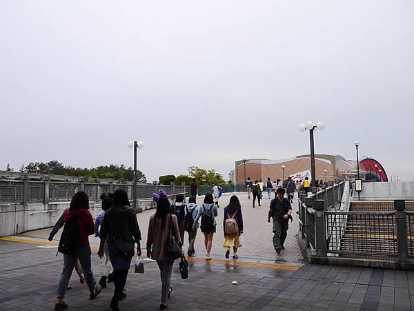 Tokyo Disneyland Hotel 小飛俠彼得潘明星房 (2)