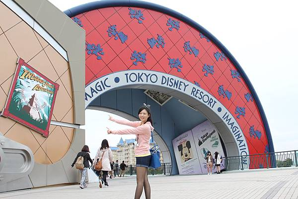 Tokyo Disneyland Hotel 小飛俠彼得潘明星房 (6)