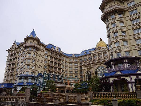 Tokyo Disneyland Hotel 小飛俠彼得潘明星房 (38)