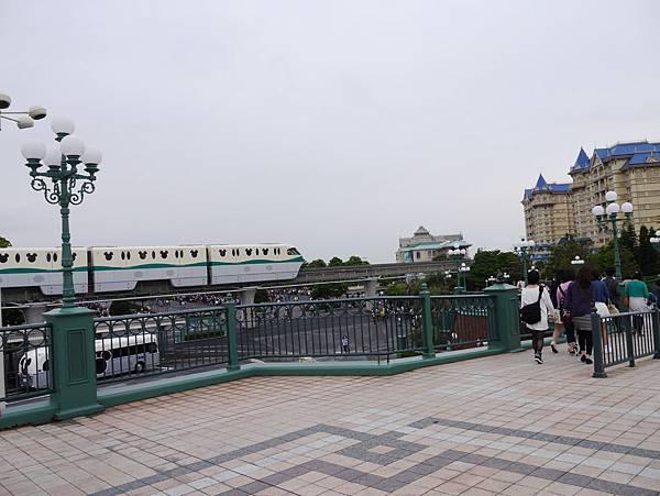 Tokyo Disneyland Hotel 小飛俠彼得潘明星房 (29)