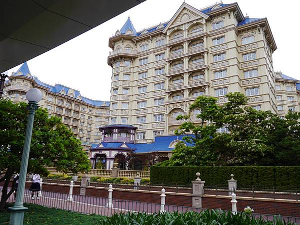 Tokyo Disneyland Hotel 小飛俠彼得潘明星房 (36)