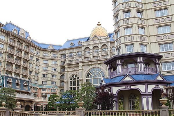 Tokyo Disneyland Hotel 小飛俠彼得潘明星房 (37)
