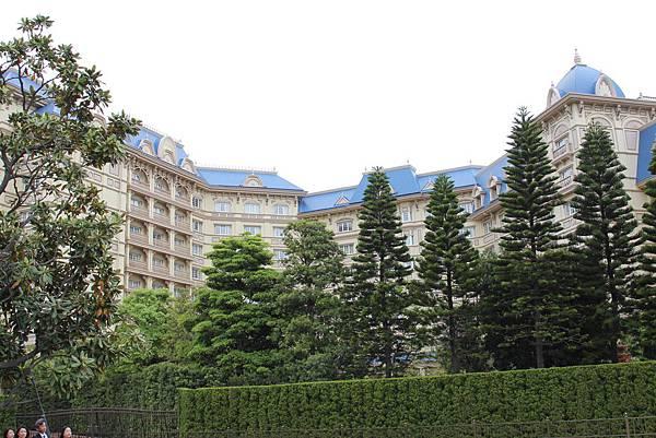Tokyo Disneyland Hotel 小飛俠彼得潘明星房 (35)