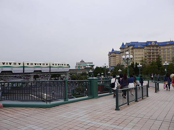 Tokyo Disneyland Hotel 小飛俠彼得潘明星房 (31)