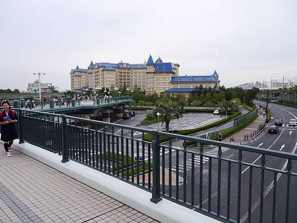 Tokyo Disneyland Hotel 小飛俠彼得潘明星房 (22)