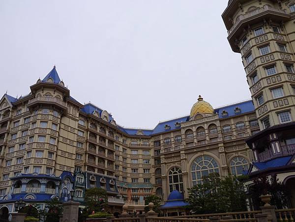 Tokyo Disneyland Hotel 小飛俠彼得潘明星房 (40)