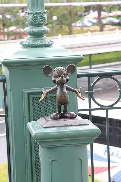Tokyo Disneyland Hotel 小飛俠彼得潘明星房 (26)