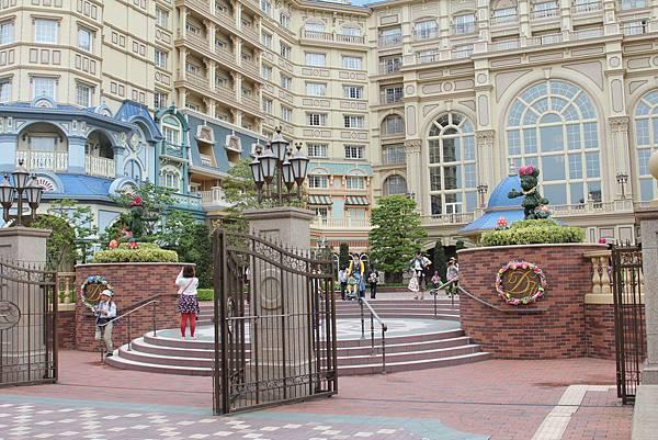 Tokyo Disneyland Hotel 小飛俠彼得潘明星房 (41)