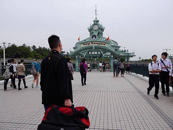 Tokyo Disneyland Hotel 小飛俠彼得潘明星房 (21)