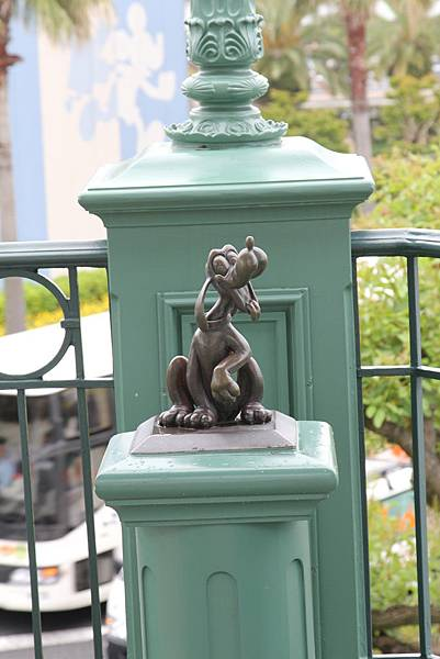 Tokyo Disneyland Hotel 小飛俠彼得潘明星房 (25)