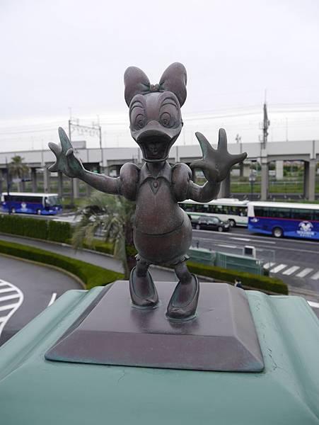 Tokyo Disneyland Hotel 小飛俠彼得潘明星房 (27)